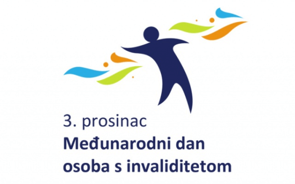 3. prosinac, Međunarodni dan osoba s invaliditetom