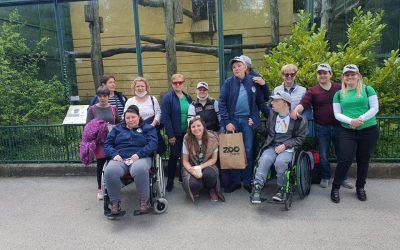 Posjet Zoološkom vrtu u Zagrebu