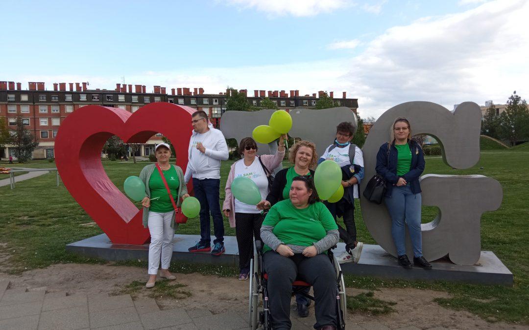 5. 5.- Nacionalni dan osoba s cerebralnom paralizom